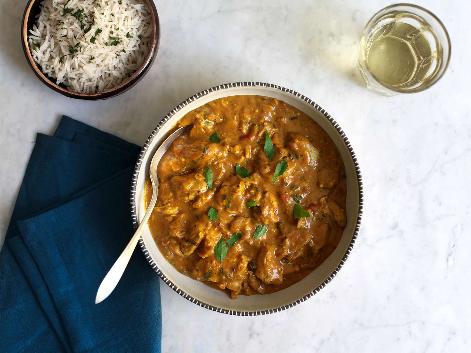 Chicken Korma (GF)