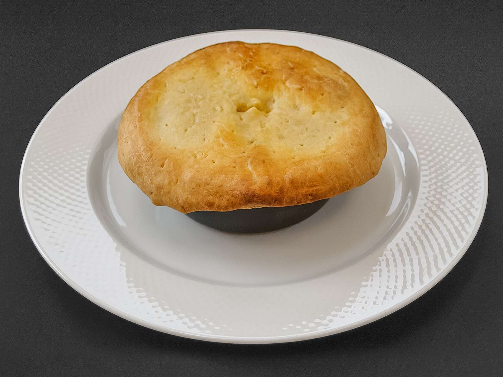 Bucks County Chicken Pot Pie