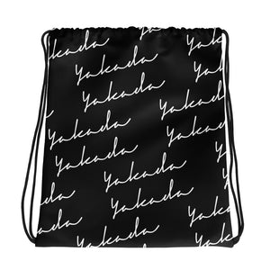 Yakada Drawstring bag