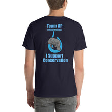 Load image into Gallery viewer, Official Team AP Member Manatee Shirt