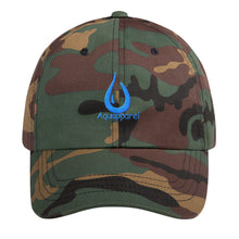 Load image into Gallery viewer, Aquapparel Logo Hat (Multiple Colors to Choose From)