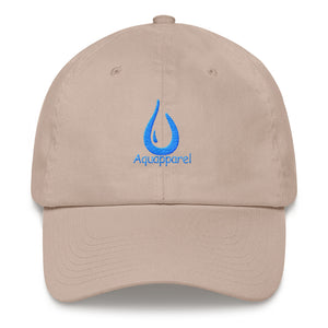 Aquapparel Logo Hat (Multiple Colors to Choose From)