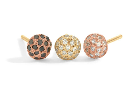 dot earrings | blanca monrós gómez fine jewelry