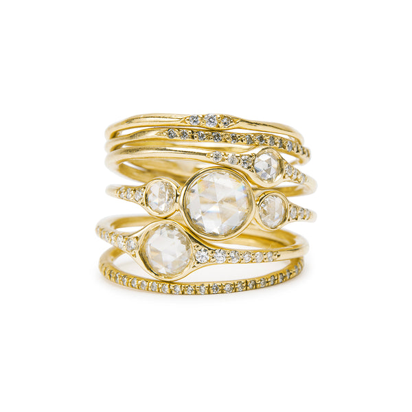 florence trio ring
