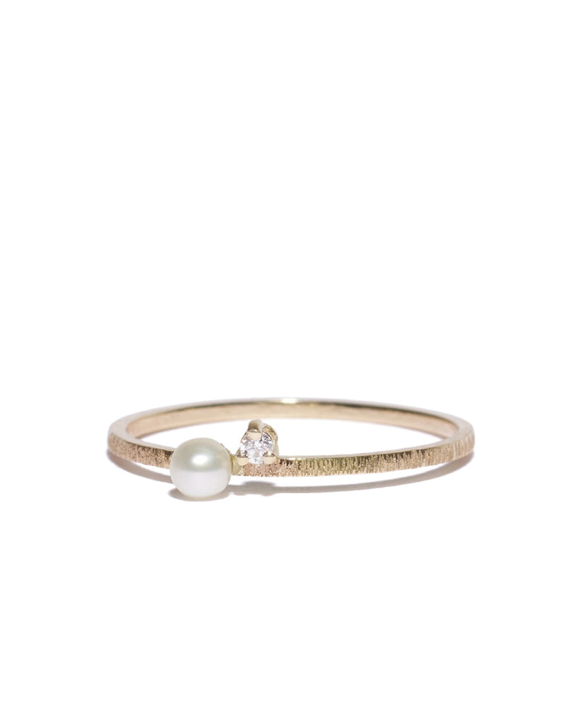 camille pearl ring