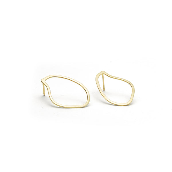 katerina stud earrings