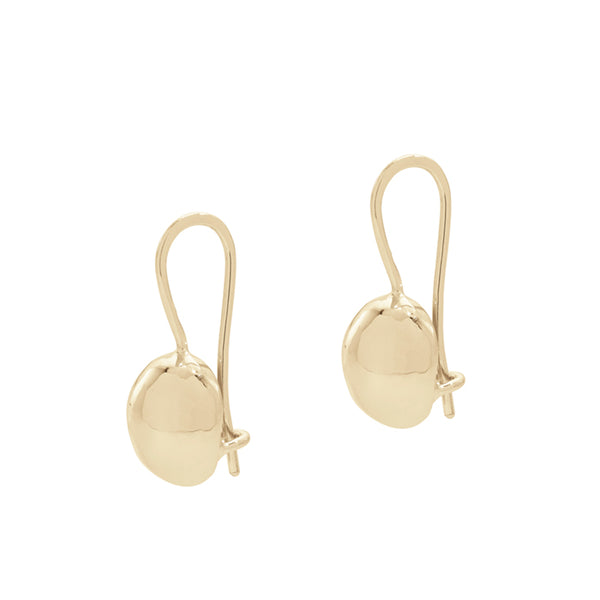blanca monrós gómez | dome earrings