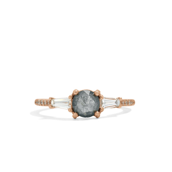 grey dorian ring