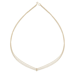 blanca monrós gómez | elvire collar necklace