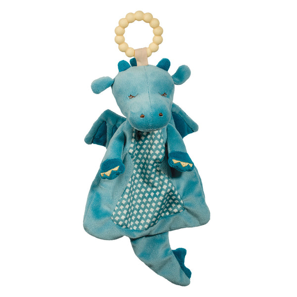 Douglas Cuddle Toys Little Dragon Teether