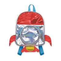 Iscream Rocket Mini Backpack