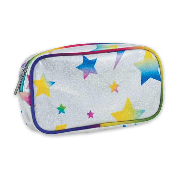 Iscream Stars and Lightning Small Cosmetic Bag