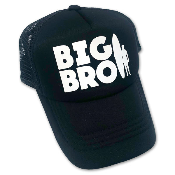 Sol Baby Big Bro Trucker Hat