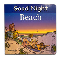 Good Night Beach Book