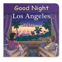 Good Night Los Angeles Book