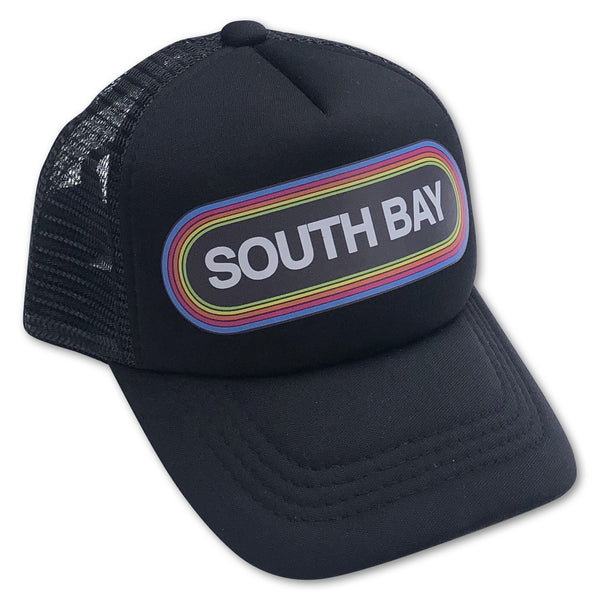 Sol Baby KLOSouth Bay Trucker Hat