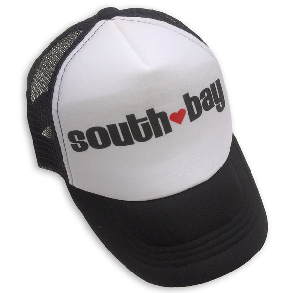 Sol Baby South Bay Love Trucker Hat