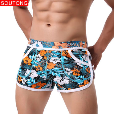 Men Boxers Shorts Underwear
