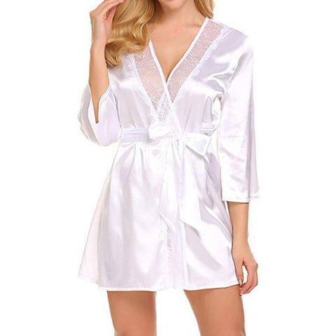 Women Sexy Nightwear Woman gown