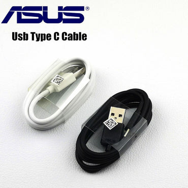 Original Asus Fast charger USB Cable For ASUS ZenFone 5 ZE620KL 3 Zoom ZS570KL 5Z Mobile Phone