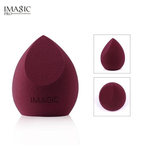 Makeup Tools Drop Shape Puff Powder Blender Makeup Sponge