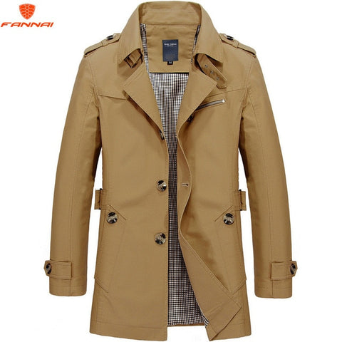 Casual Men's Jacket Spring Uniform Military Uniform Jacket Men Coat Winter Autumn