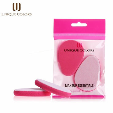 Pcs Makeup Sponge Powder Puff Foundation Soft Cosmetic Beauty Tool