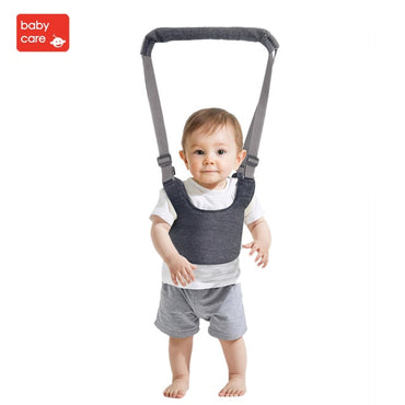 Babycare Baby Learning Walking Assistant Walking Belt Adjustable Child Safety