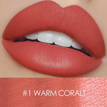 High Quality Cream Lipstick Soft Pigmented not Dry Lipstick