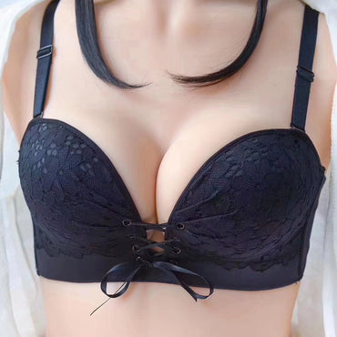 Strapless Seamless Bra for Women