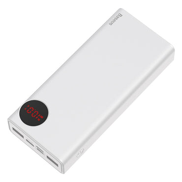 Power Bank USB Quick Battery Charger