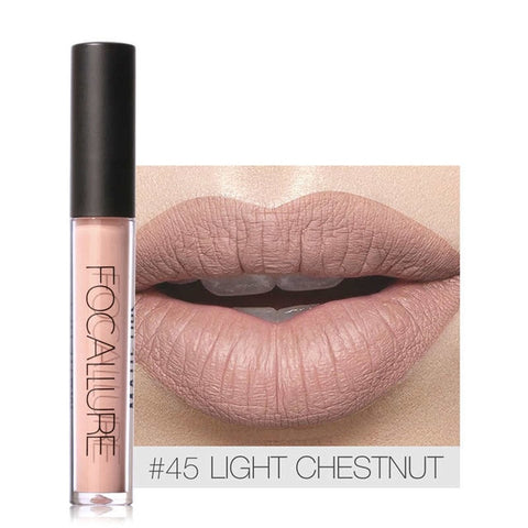 Cosmetic Waterproof Lipstick Pigment Beauty Makeup