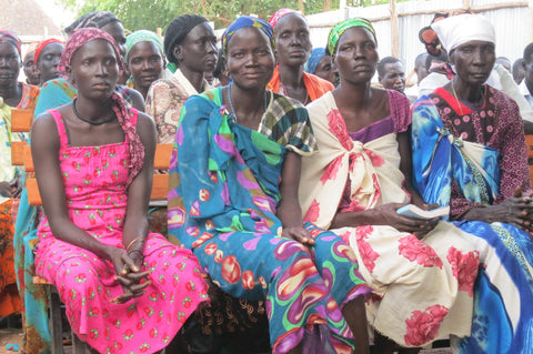 South Sudanese Pictures #1