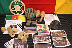 Cameroon Artifact Kit #3
