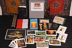 #1 Indonesia Artifact Kit