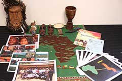 Malawi Artifact Kit #1