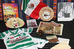 Mexico Artifact Kit #1
