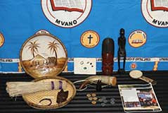 #2 Malawi Artifact Kit