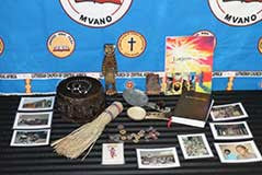 #3 Malawi Artifact Kit