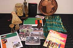 Zambia Artifact Kit #3