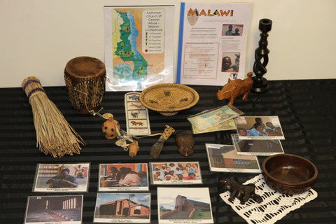 #4 Malawi Artifact Kit
