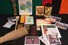 Zambia Artifact Kit #4