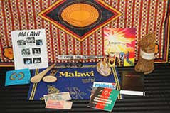 #5 Malawi Artifact Kit