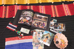 #2 Thailand Artifact Kit