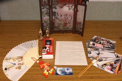 #2 Hong Kong Artifact Kit