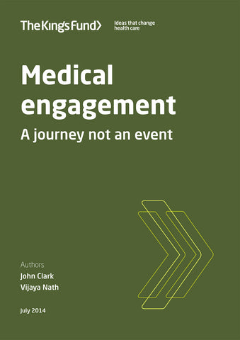Medical engagement