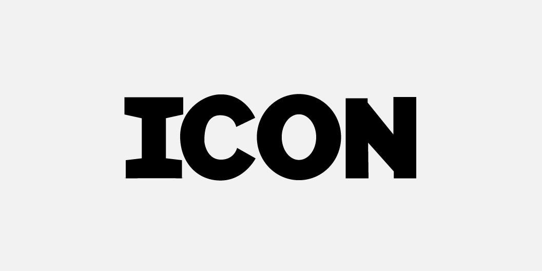 Kite featured in Icon magazine