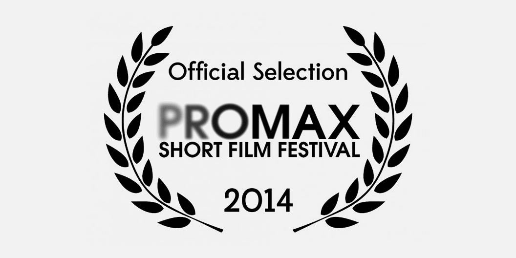 Lennon's Poster selected for 2014 Promax Film Festival