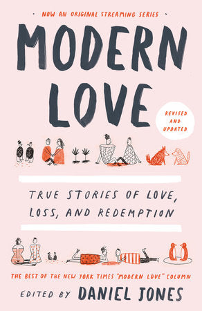 Modern Love, Revised and Updated