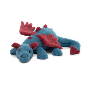 Jellycat Dexter Dragon Medium
